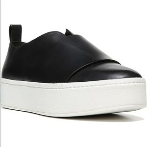 Vince Shoes | Wallace Platform Sneaker